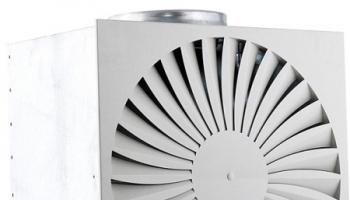 Venture Industries - urządzenia wentylacyjne
