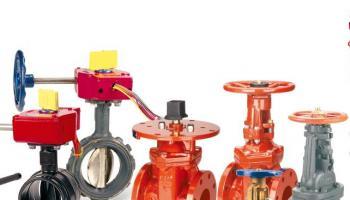 Ochrona przeciwpożarowa - NIBCO
