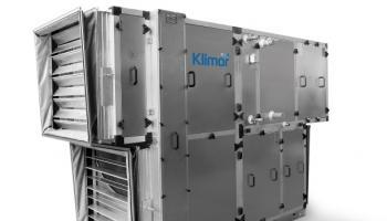 Klimor- centrale klimatyzacyjne i wentylacyjne