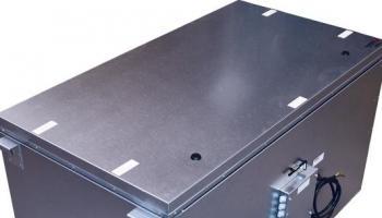 Urządzenia do klimatyzacji i wentylacji Iglotech