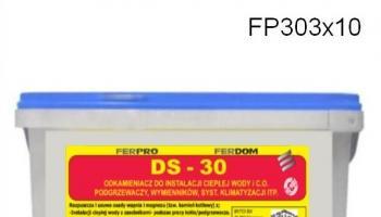 FERDOM - Ochrona domowych systemów centralnego ogrzewania