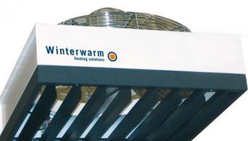 Winterwarm - innowacyjne systemy grzewcze