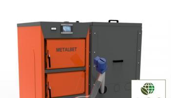 Metalbet - Kotły automatyczne, przemysłowe, zasypowe, bojlery