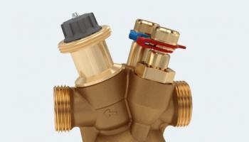 Rozwiązania dla systemów hydraulicznych TA Hydronic Engineering