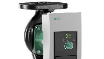 Wilo - pompy i systemy pompowe do instalacji grzewczych, chłodniczych i klimatyzacyjnych, zaopatrzenia w wodę oraz oczyszczania i odprowadzania ścieków