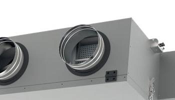 Centrale NeoVent KNP PERFECT