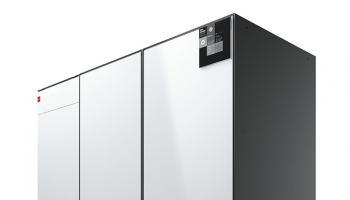 Duża pompa ciepła - System M