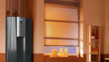 Pompy ciepła Hydro-Tech