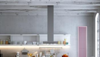 LUXRAD - grzejniki pokojowe i łazienkowe