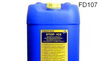 Ochrona systemów wodnych, c.o., klimatyzacji, HVAC domowych FERDOM