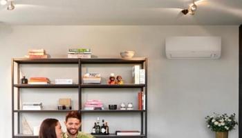 Systemy wentylacji i klimatyzacji Daikin