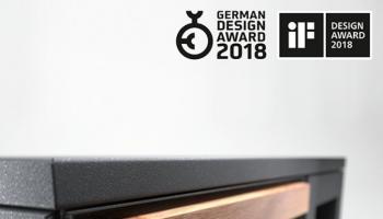 Nagroda German Design Award 2018 dla pompy ciepla Dimplex