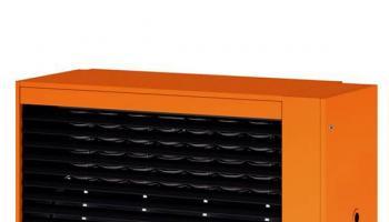 Flowair - ogrzewanie powietrzne i wentylacja