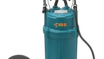 Urządzenia sanitarne IBO