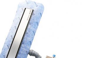 Rekuperator wody ZYPHO