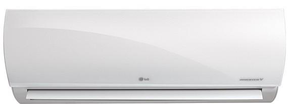 Klimatyzator pokojowy LG Prestige