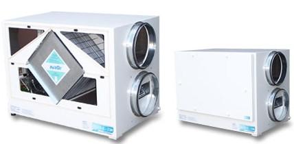 Rekuperator MISTRAL 1100 EC