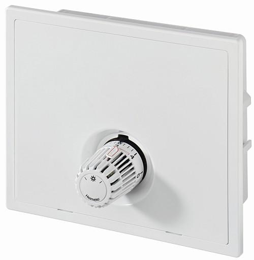 Heimeier - Podtynkowy regulator ogrzewania podłogowego Multibox 4