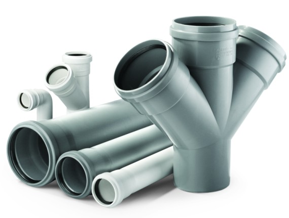 System kanalizacji Comfort