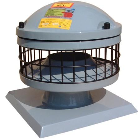 Wentylator dachowy typu FEN Uniwersal
