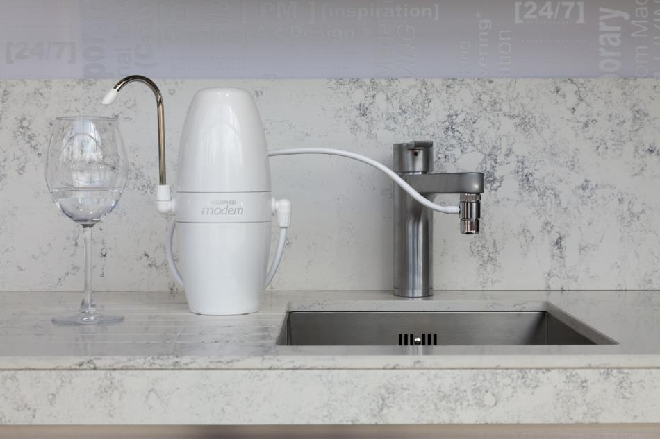 Filtr nakranowy Aquaphor Modern
