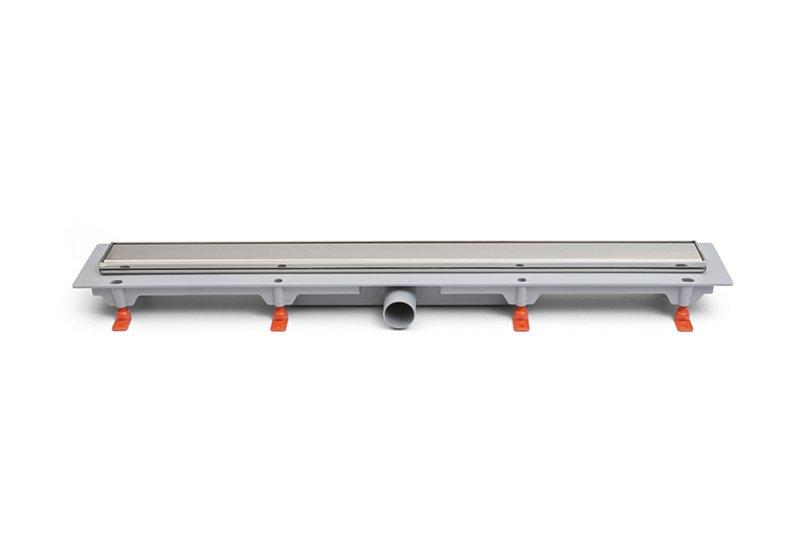 JOMOTech Systemy odpływowe liniowe EXCLUSIVE 40