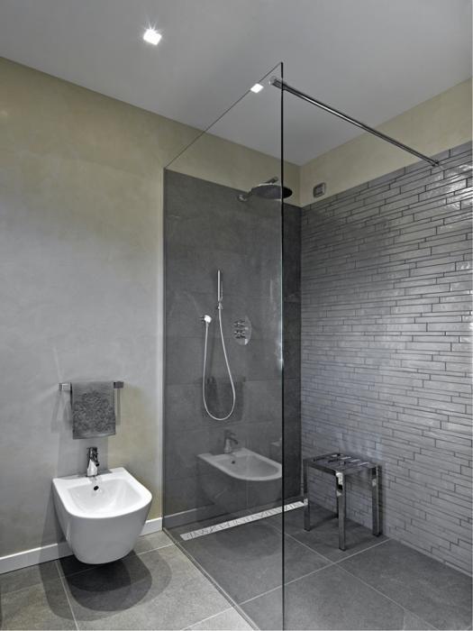 Kabina Prysznicowa Z Brodzikiem Czy Bez Instalacje