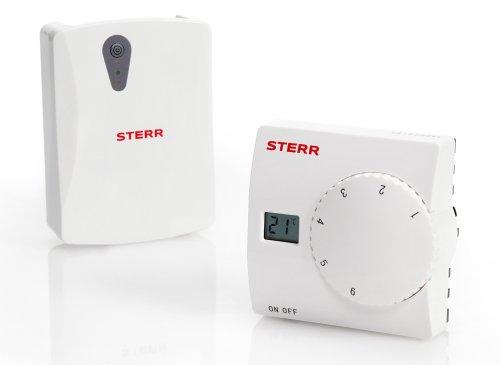 RTW31 - Termostat pokojowy bezprzewodowy - regulator temperatury