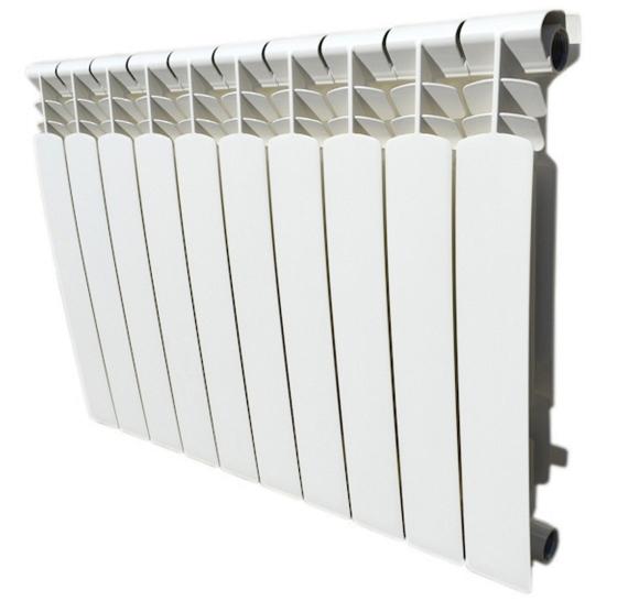 Grzejniki aluminiowe KELLER NEW