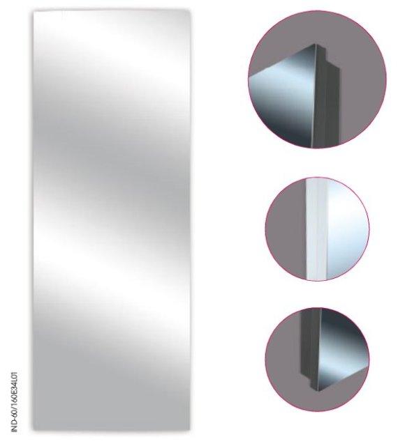 Grzejnik dekoracyjny Instal-Projekt - Indivi