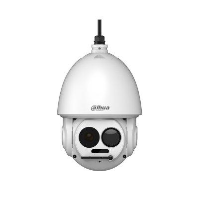 Kamera termowizyjna TPC-SD8621