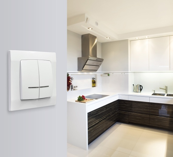 Osprzęt Do Kuchni Instalacje Elektryczne Ospel