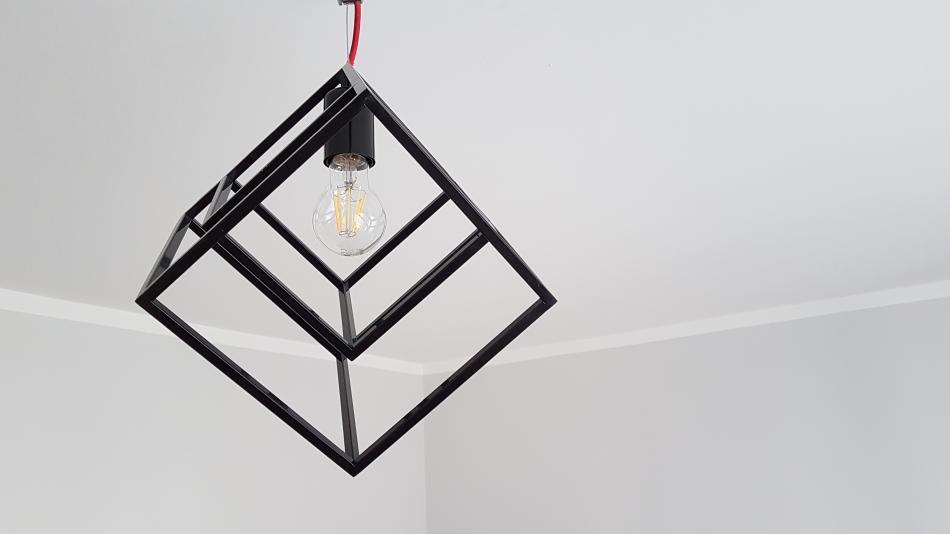 Lampa LED Filament