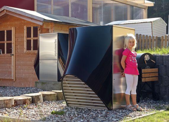 tanie ogrzewanie z pomp ciep a pompy ciep a i rekuperatory instalacje grzewcze. Black Bedroom Furniture Sets. Home Design Ideas