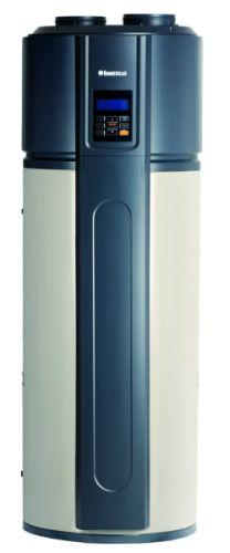 Stojąca pompa ciepła powietrze-woda do przygotowania c.w.u. IMMERWATER 300 V2