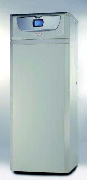 Stojący kocioł kondensacyjny HERCULES CONDENSING 2 Immergas